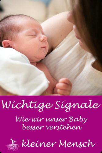 Babys Signale besser verstehen Dunstan Language