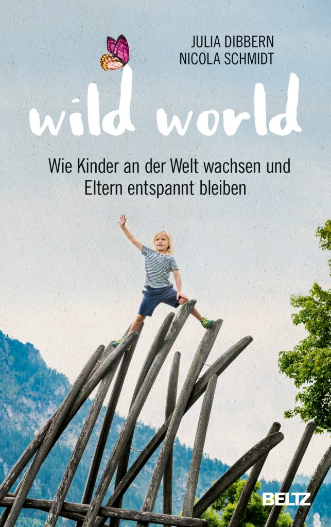 Rezension wild world