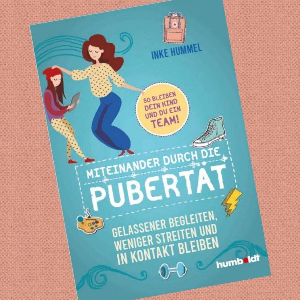 Miteinander durch die Pubertät Buch