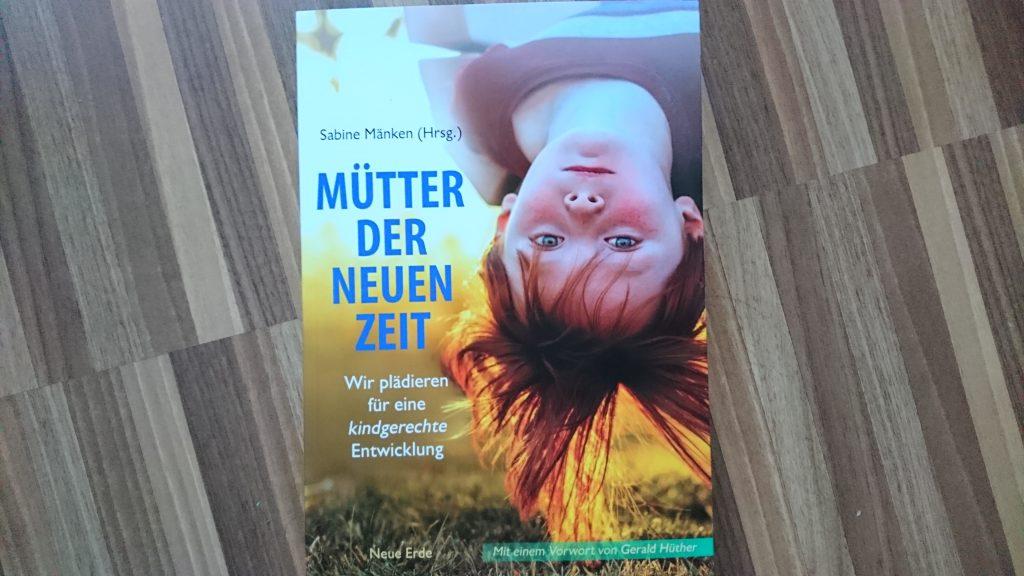 Mütter der neuen Zeit Cover