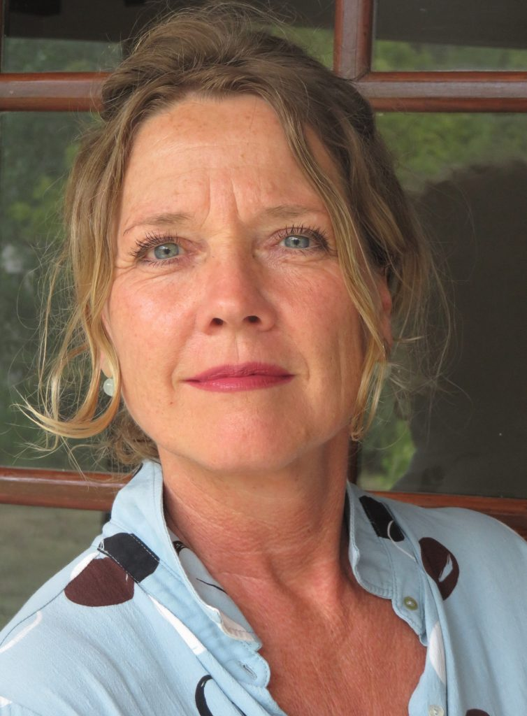 Sabine Mänken